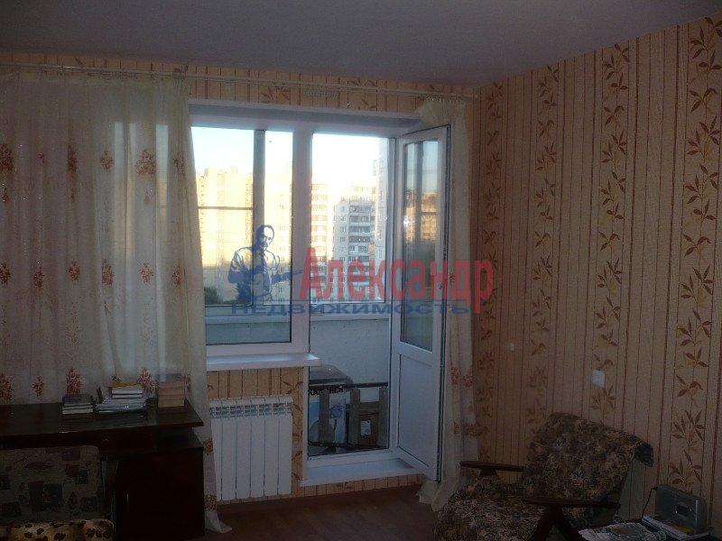 1-комнатная квартира (33м2) в аренду по адресу Десантников ул., 12— фото 13 из 21