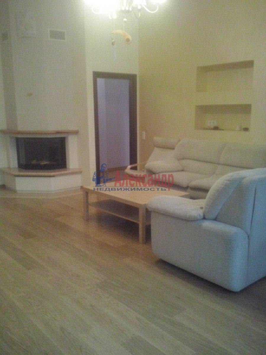 3-комнатная квартира (91м2) в аренду по адресу Колокольная ул., 3— фото 6 из 17