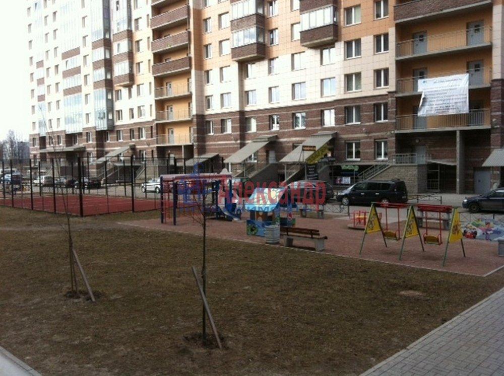 1-комнатная квартира (37м2) в аренду по адресу Гжатская ул., 22— фото 4 из 11