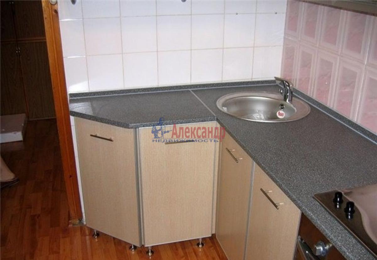 Комната в 2-комнатной квартире (48м2) в аренду по адресу Костюшко ул., 42— фото 2 из 3