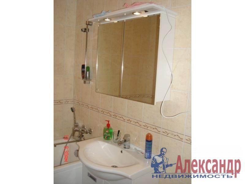 2-комнатная квартира (56м2) в аренду по адресу Богатырский пр., 60— фото 6 из 13
