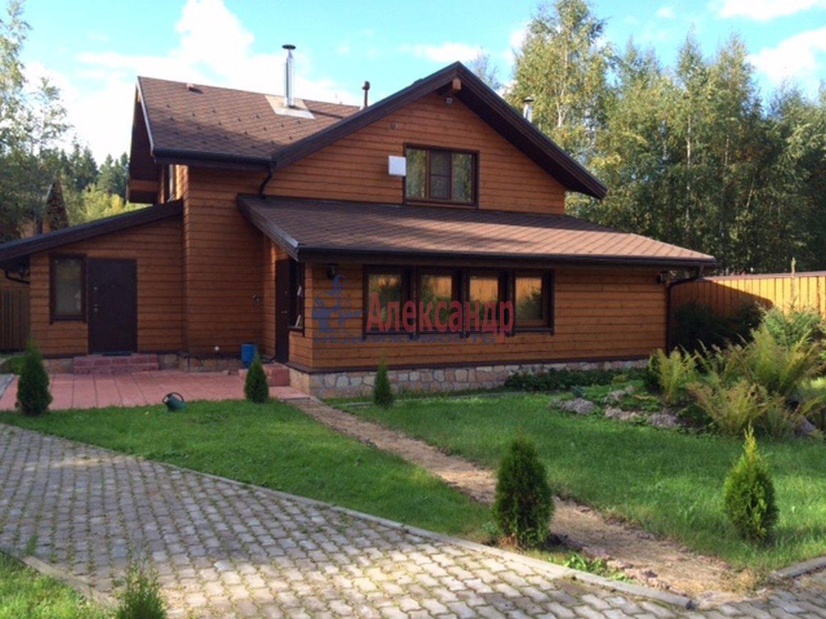 Дом (175м2) в аренду — фото 1 из 19