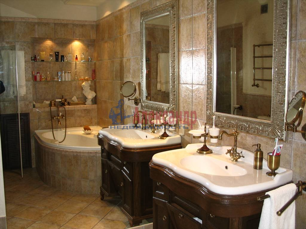 3-комнатная квартира (120м2) в аренду по адресу Лесной пр., 18— фото 3 из 5