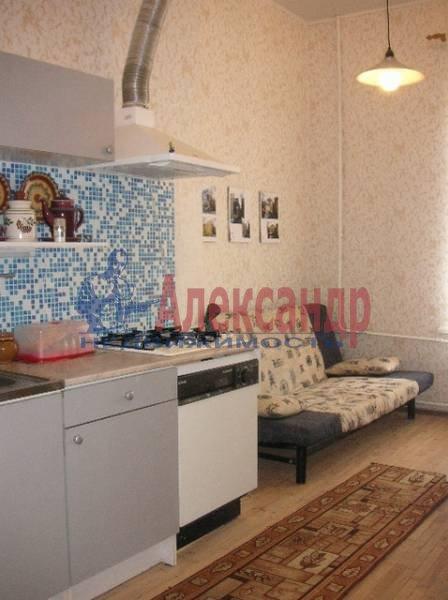 1-комнатная квартира (50м2) в аренду по адресу Фурштатская ул.— фото 2 из 5
