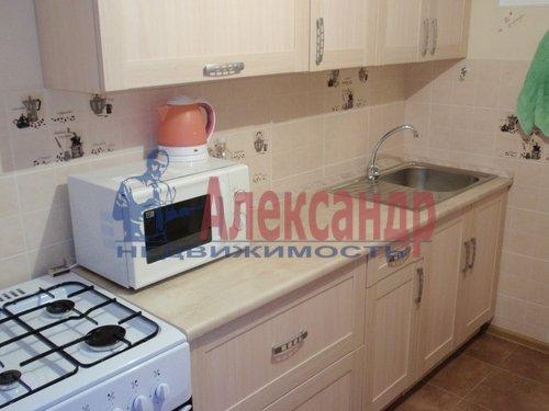 1-комнатная квартира (39м2) в аренду по адресу Богатырский пр., 24— фото 4 из 4