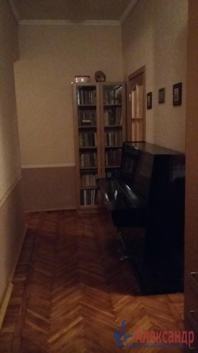 2-комнатная квартира (47м2) в аренду по адресу Новочеркасский пр., 45— фото 6 из 14
