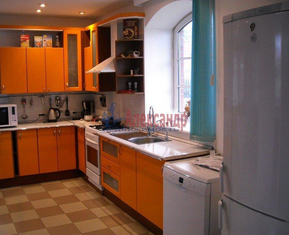 Дом (550м2) в аренду — фото 6 из 16