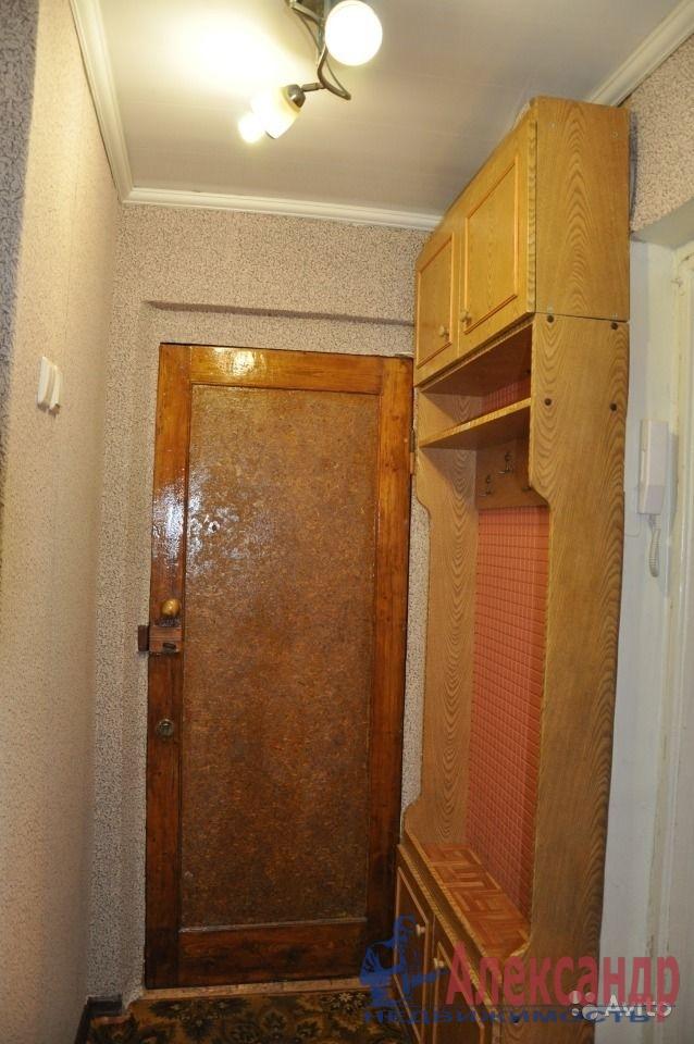 2-комнатная квартира (54м2) в аренду по адресу Перевозный пер., 19— фото 4 из 7