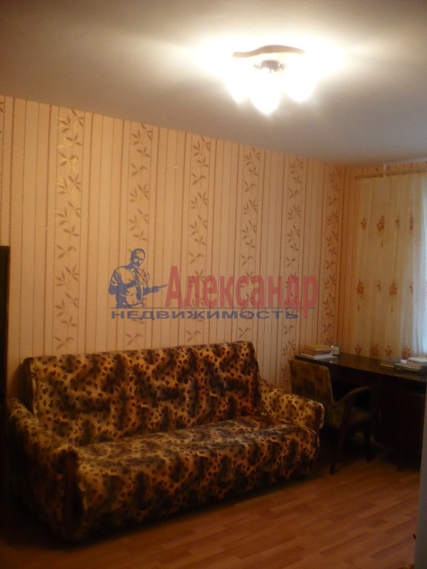 1-комнатная квартира (33м2) в аренду по адресу Десантников ул., 12— фото 14 из 21