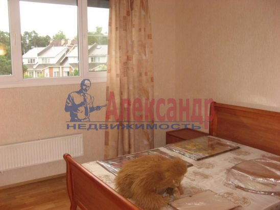3-комнатная квартира (100м2) в аренду по адресу Новосельковская ул., 23— фото 1 из 7