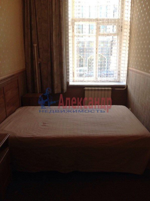 2-комнатная квартира (57м2) в аренду по адресу Лиговский пр., 81— фото 7 из 10