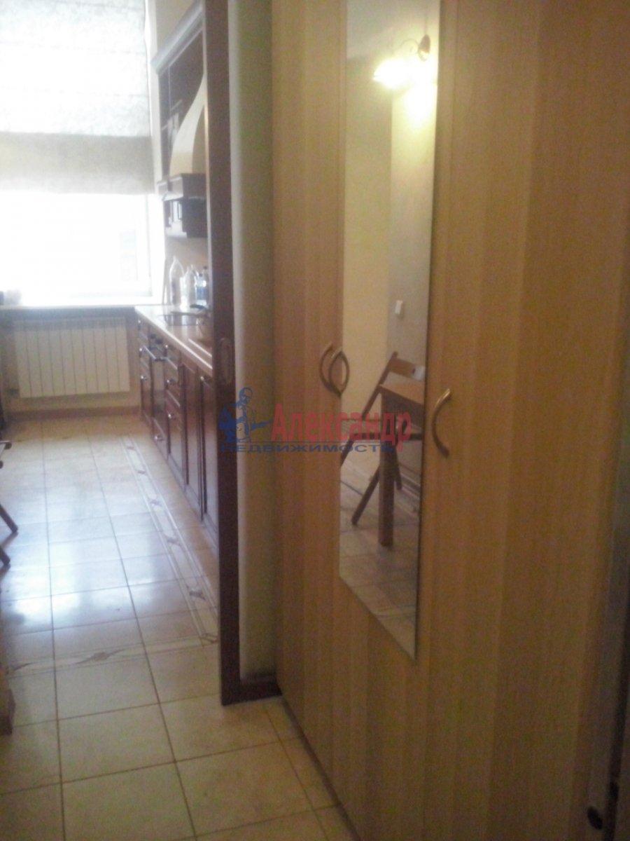 3-комнатная квартира (91м2) в аренду по адресу Колокольная ул., 3— фото 16 из 17