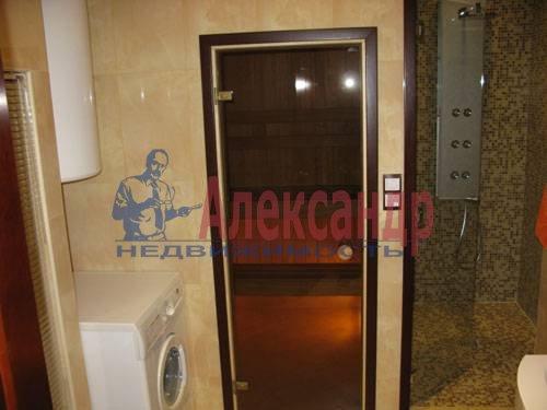 1-комнатная квартира (120м2) в аренду по адресу Новочеркасский пр., 33— фото 6 из 7