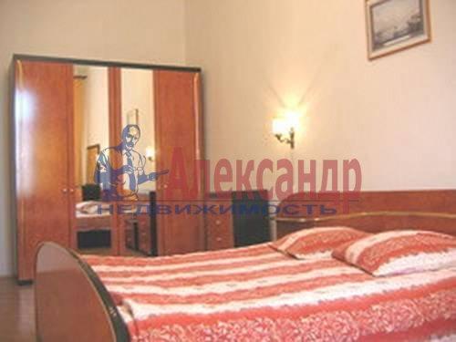 2-комнатная квартира (75м2) в аренду по адресу Миллионная ул.— фото 1 из 5