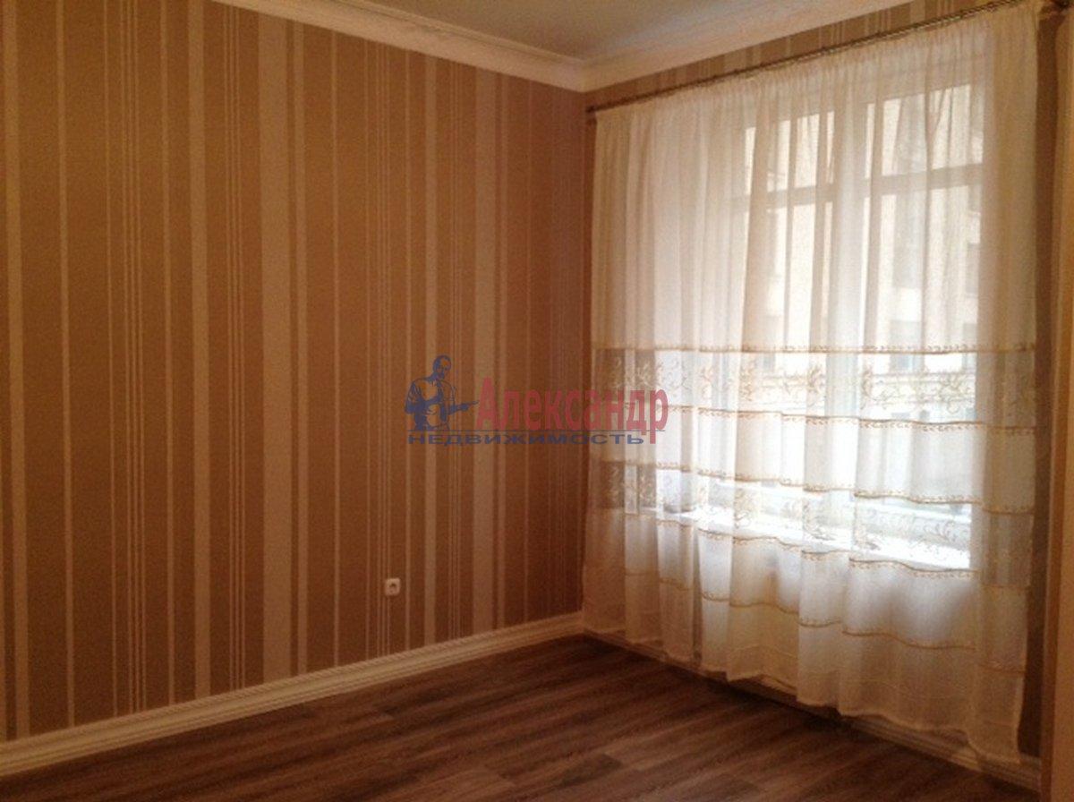 3-комнатная квартира (123м2) в аренду по адресу Парадная ул.— фото 13 из 15