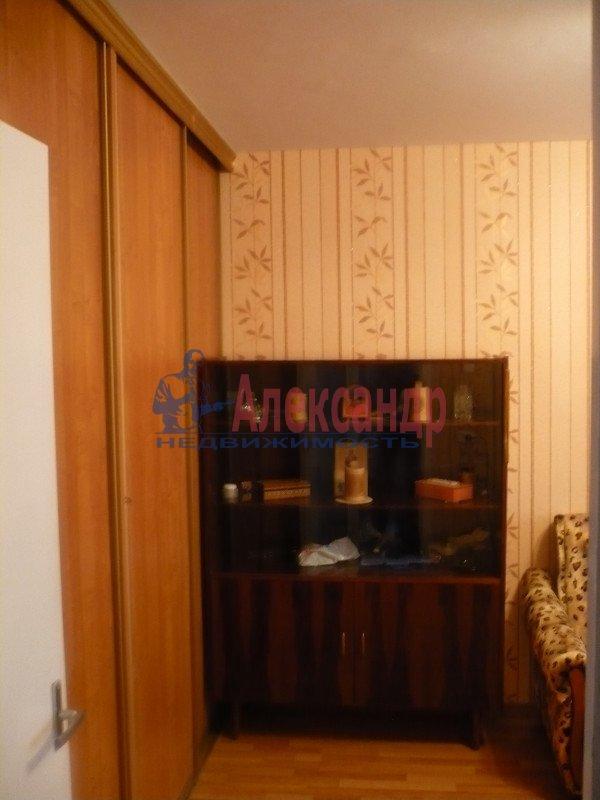 1-комнатная квартира (33м2) в аренду по адресу Десантников ул., 12— фото 15 из 21