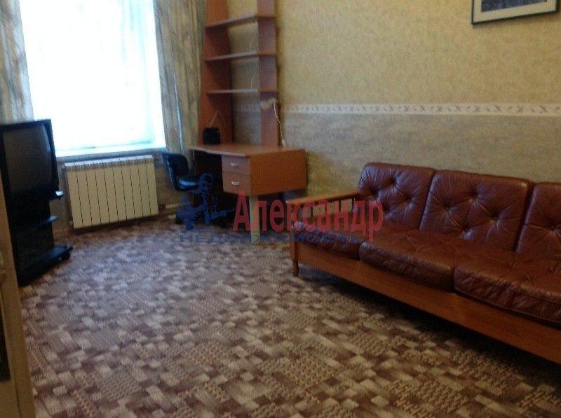 2-комнатная квартира (57м2) в аренду по адресу Лиговский пр., 81— фото 6 из 10