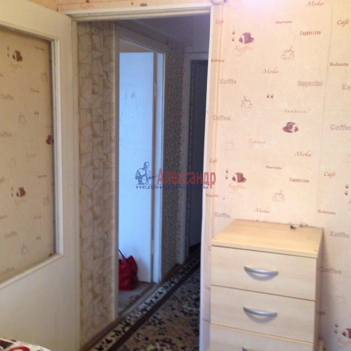 1-комнатная квартира (36м2) в аренду по адресу Карпинского ул., 31— фото 5 из 7