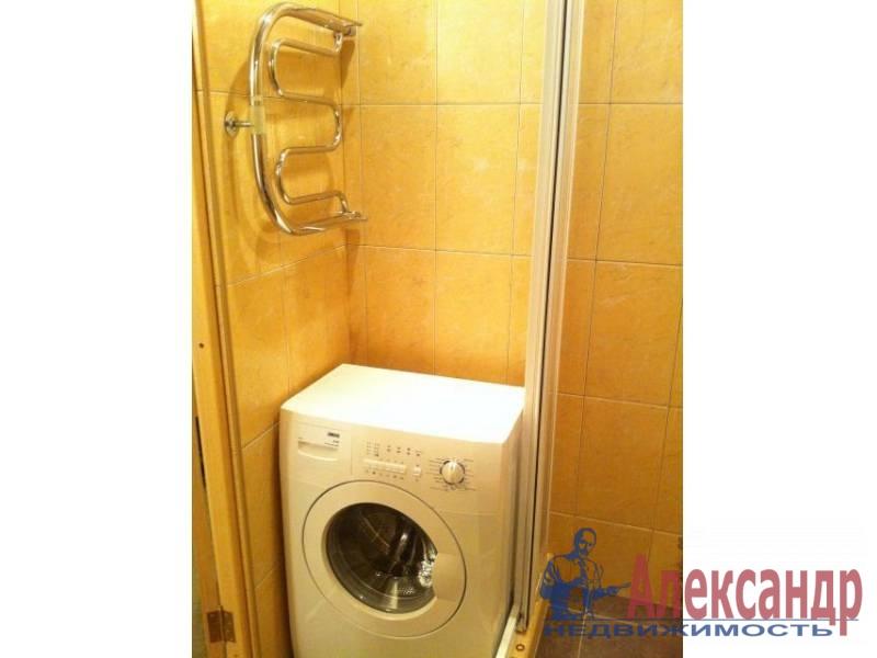 3-комнатная квартира (78м2) в аренду по адресу Гражданский пр., 90— фото 13 из 16