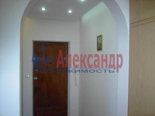 1-комнатная квартира (40м2) в аренду по адресу Королева пр., 63— фото 3 из 6