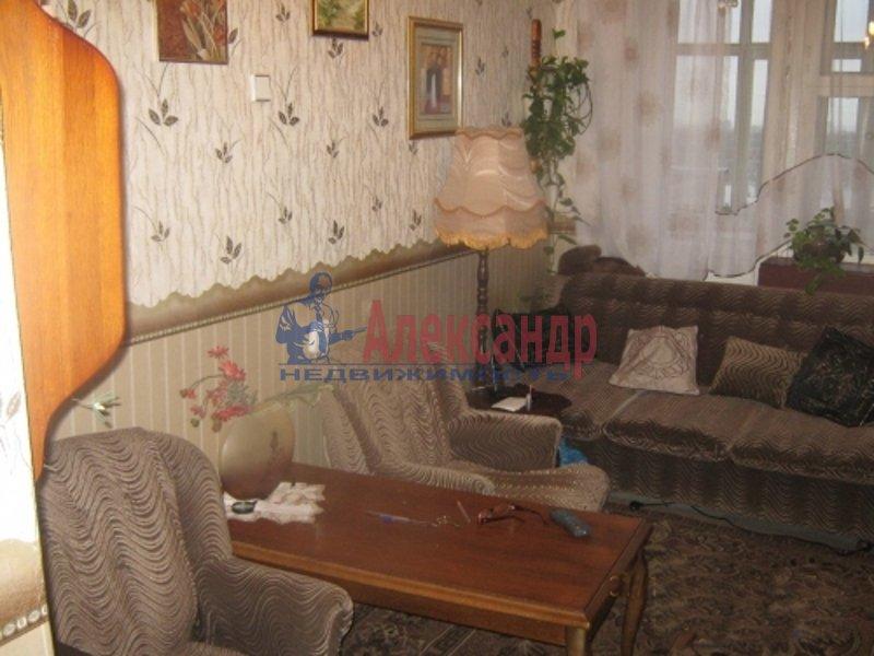 3-комнатная квартира (65м2) в аренду по адресу Беговая ул., 11— фото 4 из 4