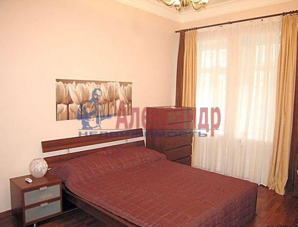 2-комнатная квартира (70м2) в аренду по адресу Торжковская ул., 1— фото 4 из 6