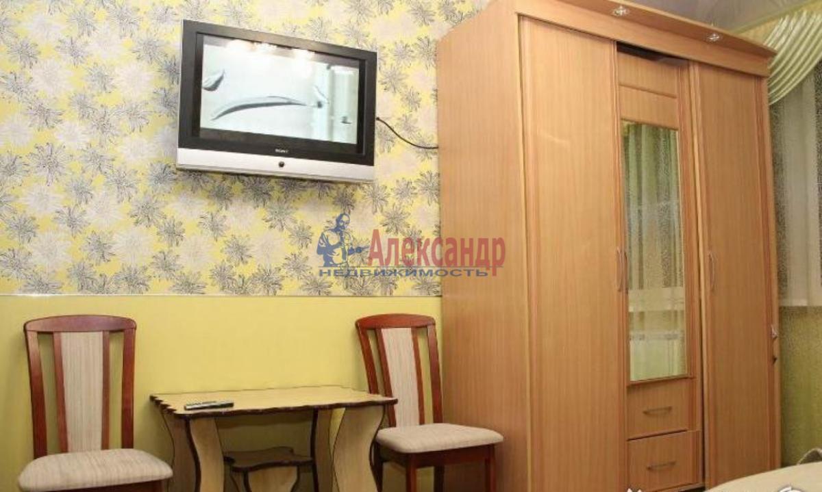 1-комнатная квартира (38м2) в аренду по адресу Савушкина ул., 115— фото 4 из 4