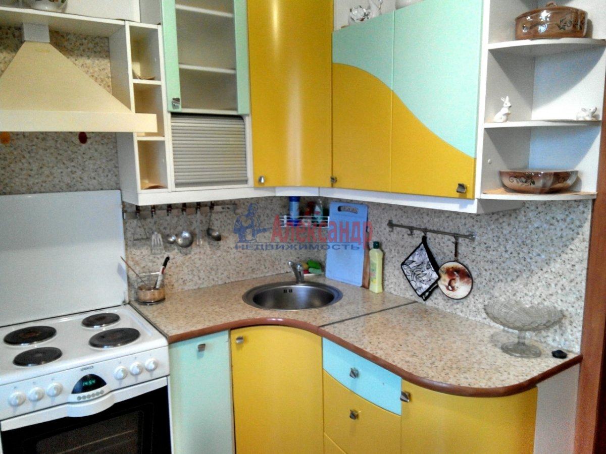 1-комнатная квартира (35м2) в аренду по адресу Парашютная ул., 54— фото 1 из 4