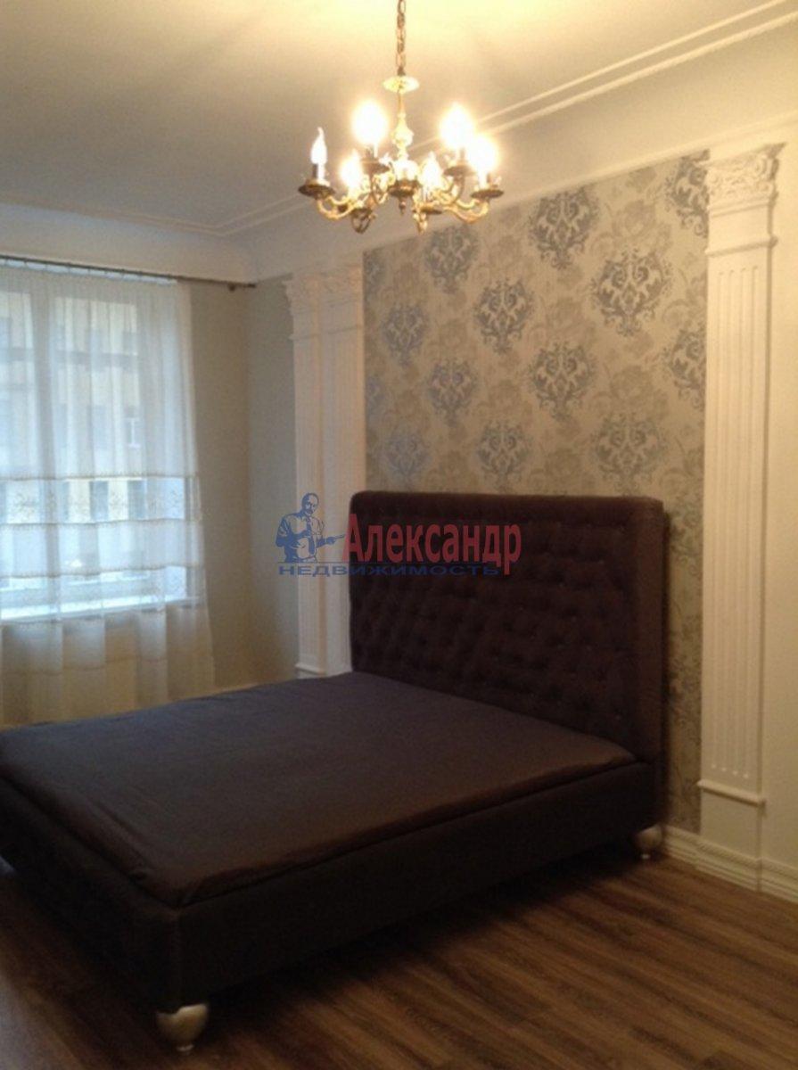 3-комнатная квартира (123м2) в аренду по адресу Парадная ул.— фото 8 из 15