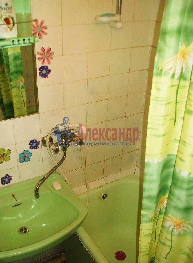 1-комнатная квартира (35м2) в аренду по адресу Стойкости ул., 37— фото 4 из 9