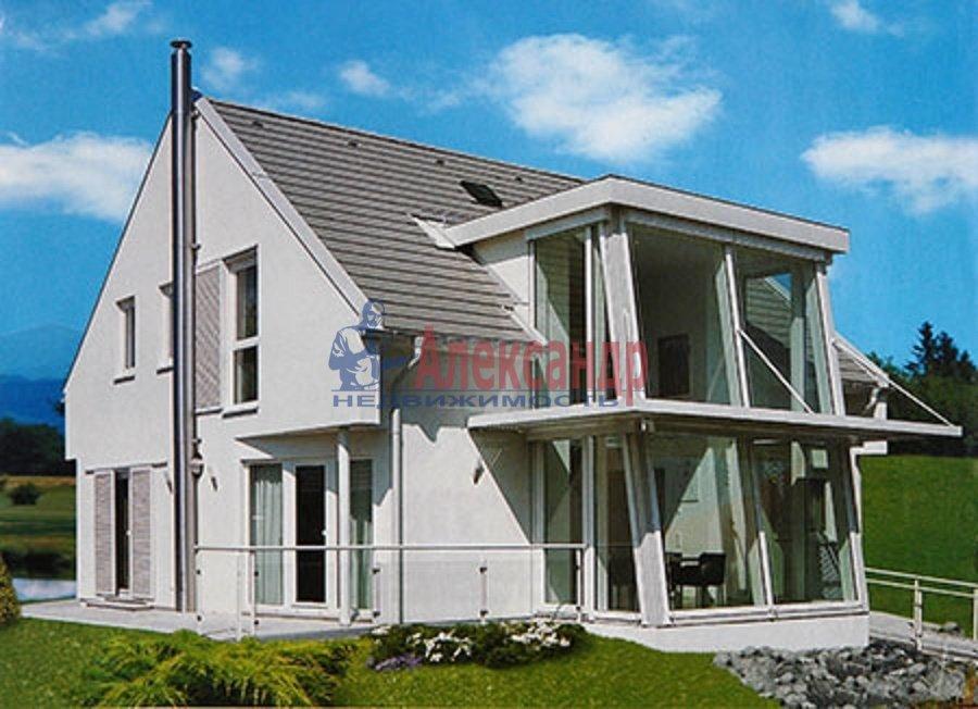 Дом (350м2) в аренду — фото 1 из 6
