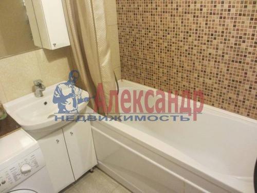 1-комнатная квартира (43м2) в аренду по адресу Учебный пер., 2— фото 4 из 4