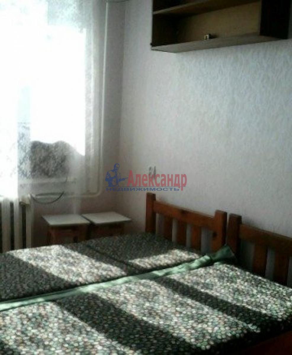 Комната в 5-комнатной квартире (105м2) в аренду по адресу 9 Красноармейская ул., 3— фото 2 из 3