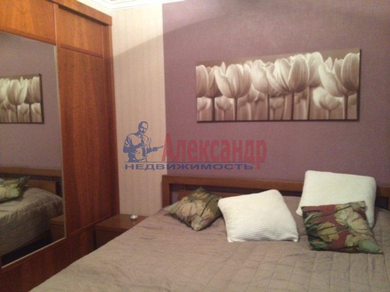 3-комнатная квартира (79м2) в аренду по адресу Боткинская ул., 15— фото 4 из 10