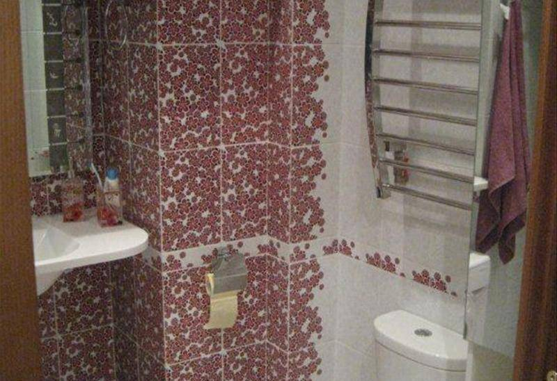 2-комнатная квартира (48м2) в аренду по адресу Антоненко пер., 3— фото 4 из 4