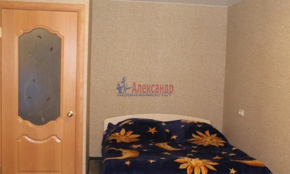 1-комнатная квартира (35м2) в аренду по адресу Автовская ул., 26— фото 3 из 5