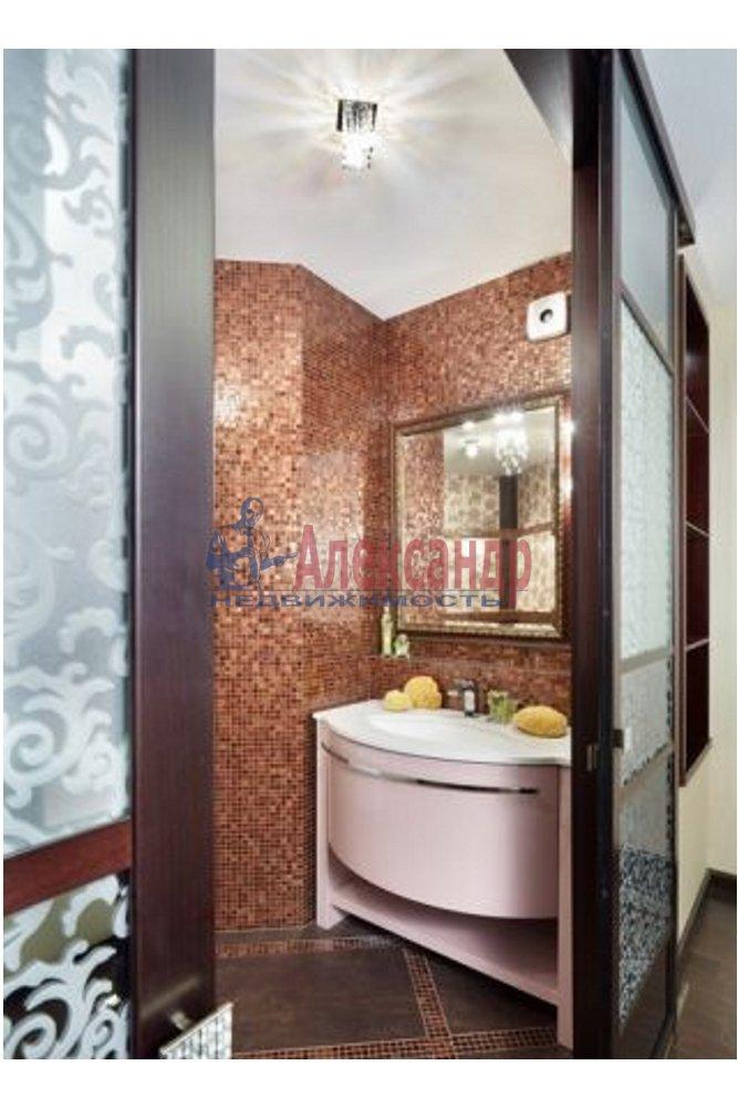 3-комнатная квартира (98м2) в аренду по адресу Приморский пр., 137— фото 10 из 12