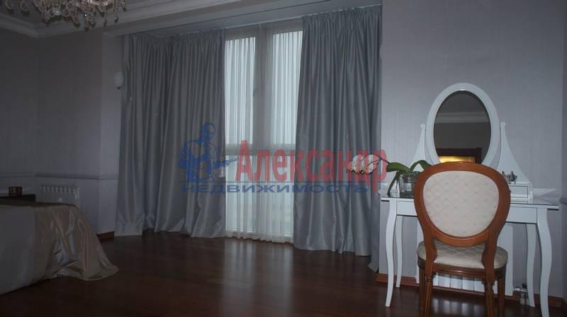 3-комнатная квартира (200м2) в аренду по адресу Капитанская ул., 4— фото 6 из 14