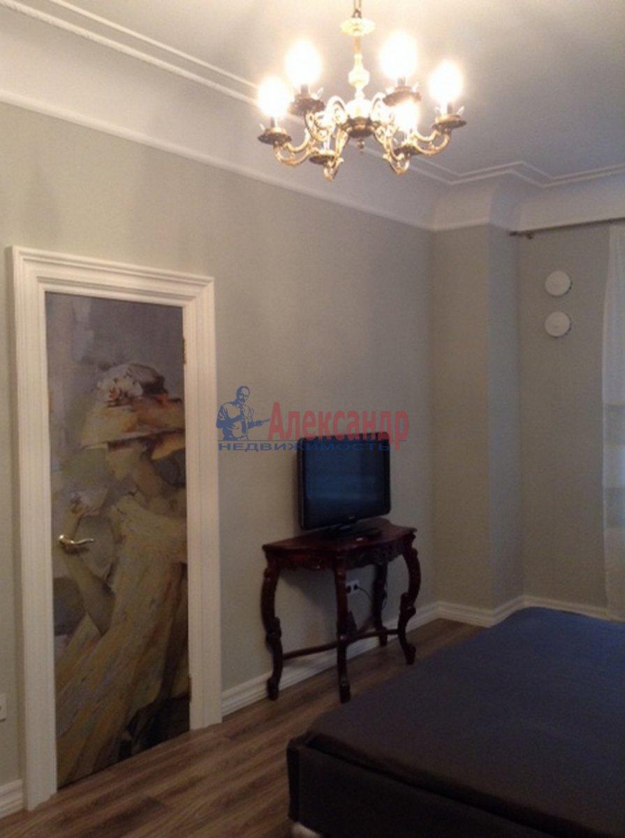 3-комнатная квартира (123м2) в аренду по адресу Парадная ул.— фото 9 из 15
