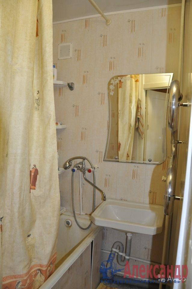 2-комнатная квартира (54м2) в аренду по адресу Перевозный пер., 19— фото 6 из 7