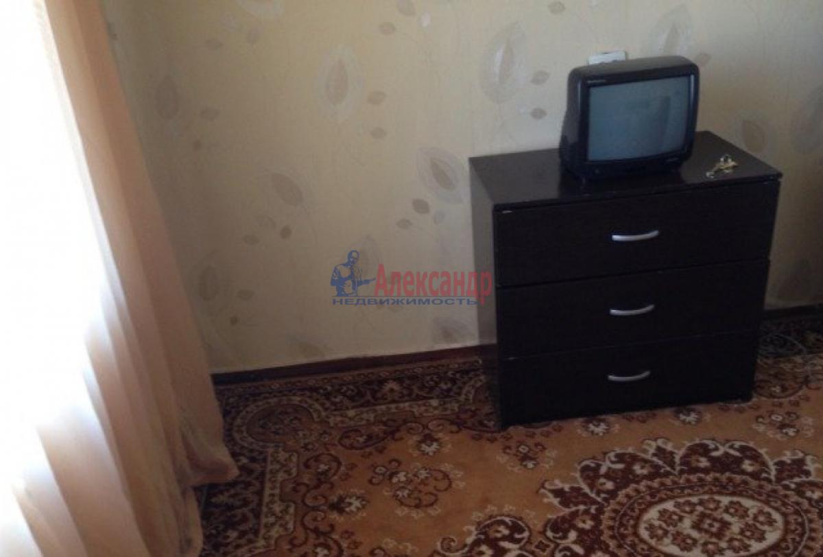 1-комнатная квартира (32м2) в аренду по адресу Серебристый бул., 17— фото 2 из 4