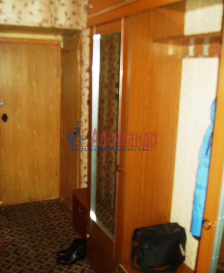 1-комнатная квартира (35м2) в аренду по адресу Стойкости ул., 37— фото 5 из 9