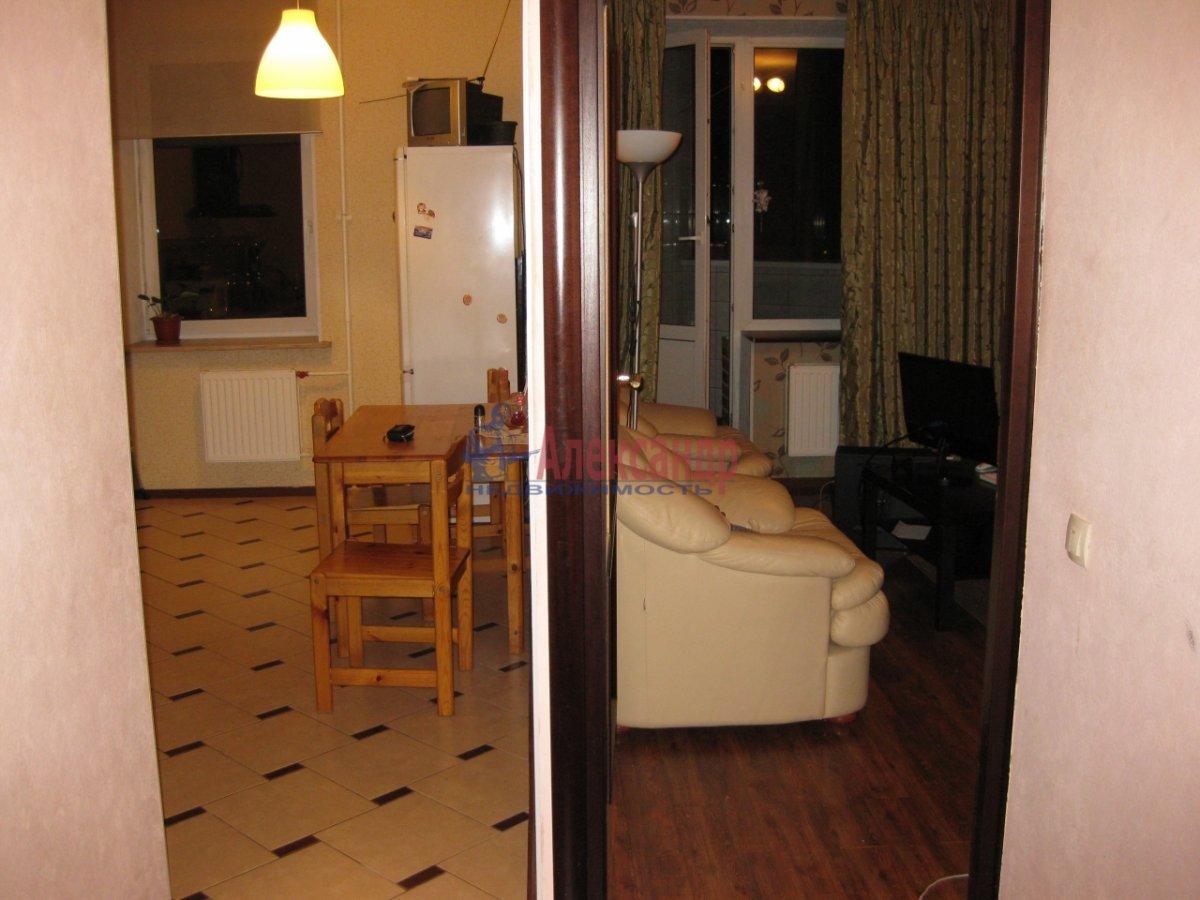 1-комнатная квартира (40м2) в аренду по адресу Орджоникидзе ул., 58— фото 3 из 3