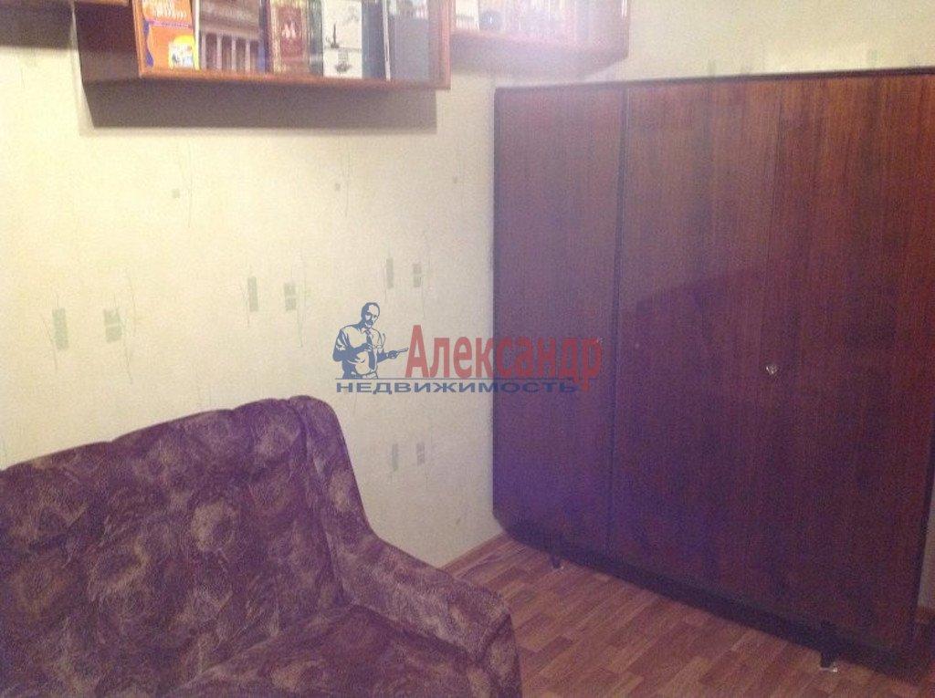 Комната в 2-комнатной квартире (46м2) в аренду по адресу Ленинский пр., 110— фото 4 из 15