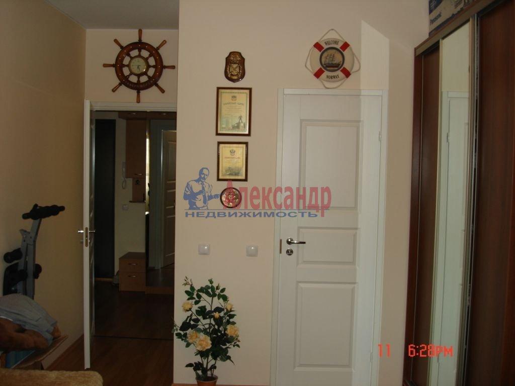 2-комнатная квартира (56м2) в аренду по адресу Богатырский пр., 60— фото 9 из 13