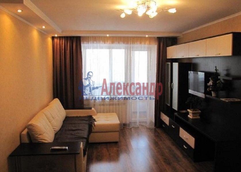 4-комнатная квартира (100м2) в аренду по адресу Шкиперский проток, 20— фото 1 из 6