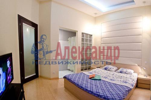 3-комнатная квартира (132м2) в аренду по адресу Реки Фонтанки наб., 40— фото 11 из 11