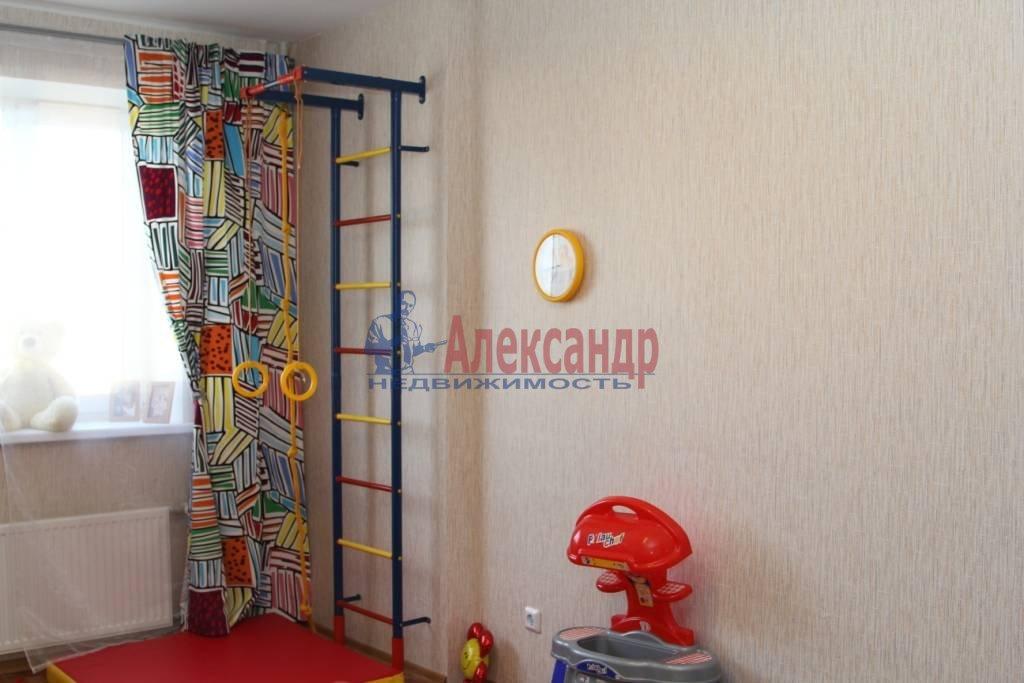 3-комнатная квартира (83м2) в аренду по адресу Тореза пр., 43— фото 3 из 17