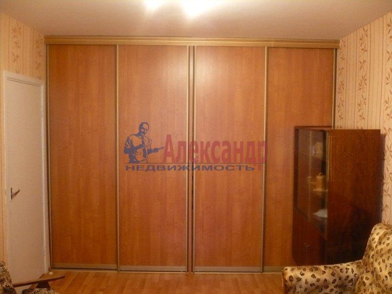 1-комнатная квартира (33м2) в аренду по адресу Десантников ул., 12— фото 17 из 21