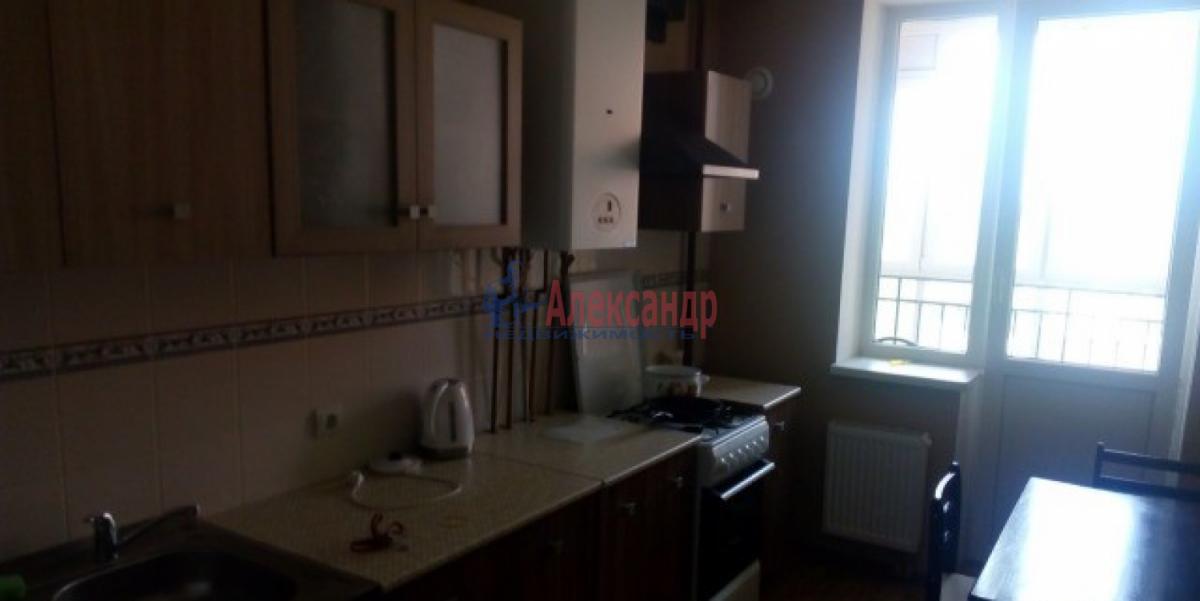 1-комнатная квартира (33м2) в аренду по адресу Пулковское шос., 38— фото 1 из 5